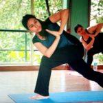 Yoga Class in Bandra