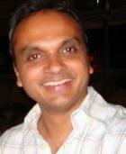 Asit Sait on Yoga Central classes