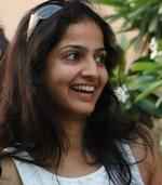 Sarika Changwani for Yoga Central