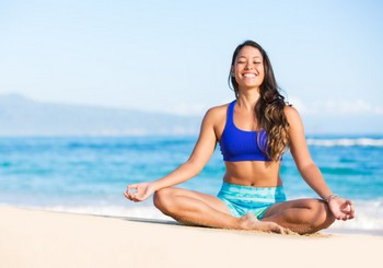 Yoga for Positive Thought Process