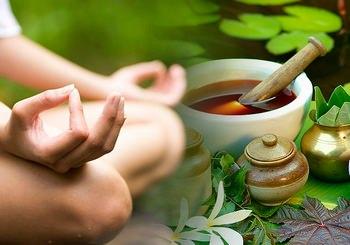 Yoga - Ayurveda Relationship