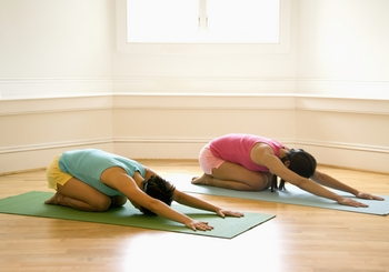 Relationship Between Personal Hygiene and Yoga
