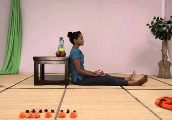 The Concept of Nispandbhava in Yoga
