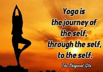 The Importance of Yoga in Bhagavad Gita