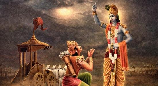 Bhagavad Gita Yoga Teachings