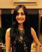 Daksha - Student at Yoga Central